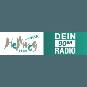 radio Hellweg Radio - Dein 90er Radio l'Allemagne