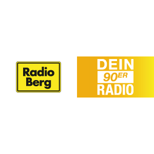 Radio Berg - Dein 90er Radio Germany