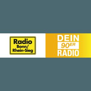 radio Bonn / Rhein-Sieg - Dein 90er Radio Niemcy