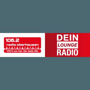 Radio 106.2 Radio Oberhausen - Dein Lounge Radio Deutschland