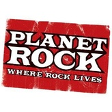 radio Planet Rock Regno Unito, Londra