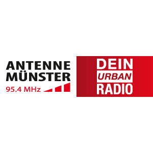Radio ANTENNE MÜNSTER - Dein Urban Radio Germany