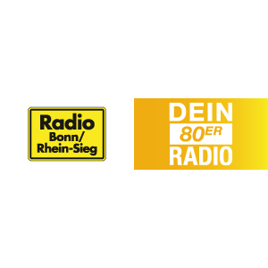 Radio Bonn / Rhein-Sieg - Dein 80er Radio Germany