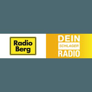 radio Berg - Dein Schlager Radio l'Allemagne