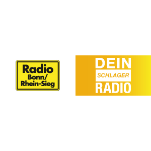 Bonn / Rhein-Sieg - Dein Schlager Radio