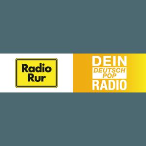 Радио Rur - Dein DeutschPop Radio Германия