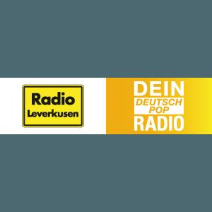 radio Leverkusen - Dein DeutschPop Radio l'Allemagne