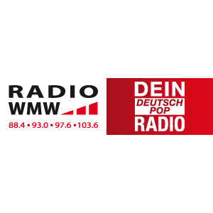 Radio WMW - Dein DeutschPop Radio Germany