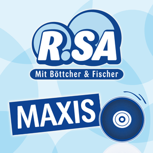 radio R.SA - Maxis Maximal l'Allemagne, Leipzig