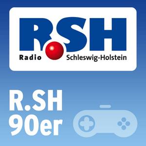 Radio R.SH 90er Germany, Kiel