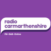 rádio Carmarthenshire (Narberth) 97.1 FM Reino Unido, país de Gales