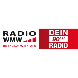 Radio WMW - Dein 90er Radio Germany