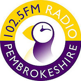 rádio Pembrokeshire (Narberth) 102.5 FM Reino Unido, país de Gales