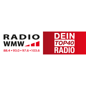 Радио WMW - Dein Top40 Radio Германия