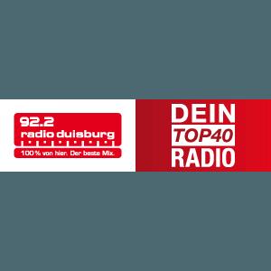 Радио Duisburg - Dein Top40 Radio Германия, Дуйсбург
