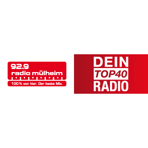Радио Mülheim - Dein Top40 Radio Германия