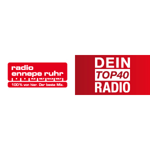 Radio Ennepe Ruhr - Dein Top40 Radio Germany