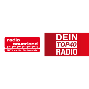 Радио Sauerland - Dein Top40 Radio Германия