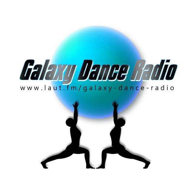 Radio galaxy-dance-radio Deutschland