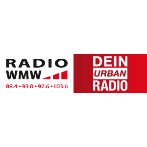 radio WMW - Dein Urban Radio Germania