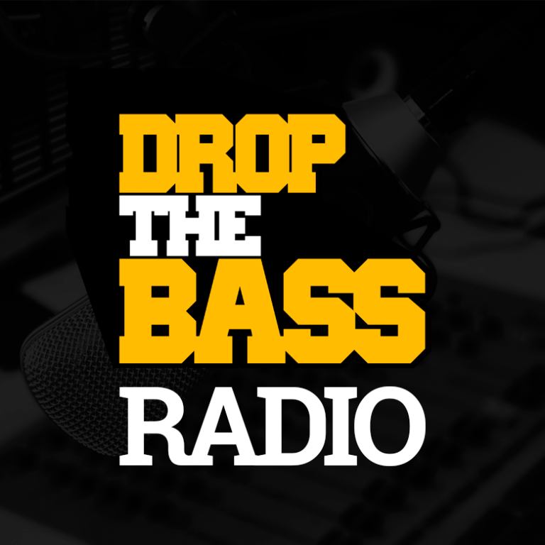 Радио DROP THE BASS Radio Россия, Санкт-Петербург