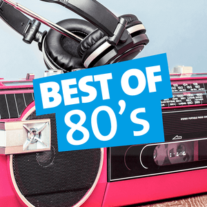 Radio RPR1.Best of 80s Germany, Ludwigshafen