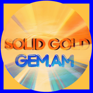 radio Solid Gold Gem AM Royaume-Uni