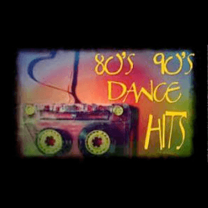 radio 80s 90s super dance Spanje, Barcelona