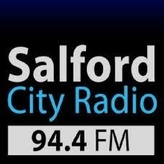 Radio Salford City Radio 94.4 FM Großbritannien, Manchester