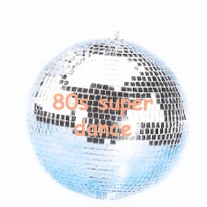 Radio 80s super dance Spain, Barcelona