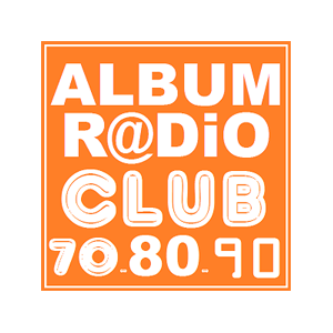 radio ALBUM RADIO CLUB 70 80 90 Francja