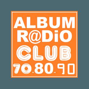 radyo ALBUM RADIO CLUB 70 80 90 Fransa