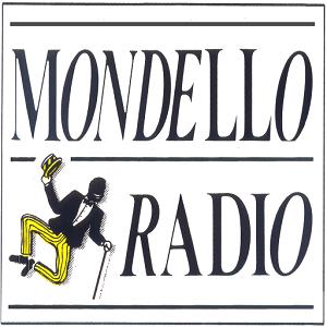 radio Mondello Radio Italië, Rome