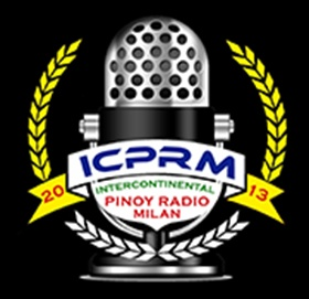 radio icprm radio Italie, Milan