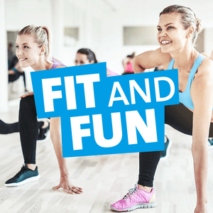 Radio RPR1.Fit & Fun Germany, Ludwigshafen
