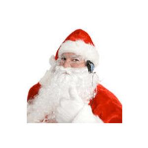 Радио Christmas 365 - Santa's Radio - США