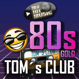radio TOMs CLUB 80s Germania