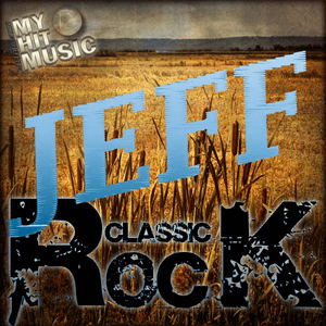 Radio JEFF CLASSIC-ROCK Deutschland