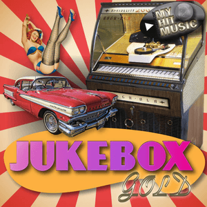 radyo JUKEBOX GOLD Almanya