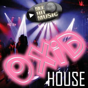 radio OXID HOUSE Alemania