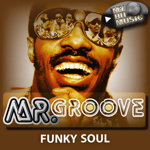 Radio Mr. GROOVE Germany
