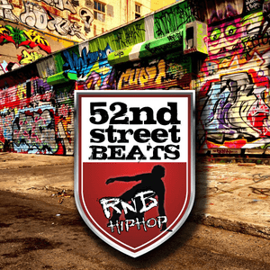 radio 52nd STREET BEATS l'Allemagne