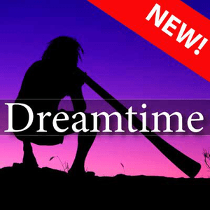 rádio CALM RADIO - Dreamtime Canadá, Toronto