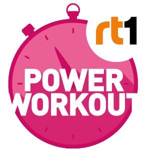 Радио RT1 POWER WORKOUT Германия, Аугсбург