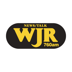 radio News Talk WJR 760 AM Estados Unidos, Detroit