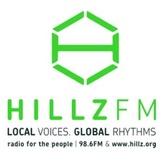 radio Hillz FM 98.6 FM Reino Unido, Coventry