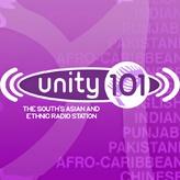 radio Unity 101 Community Radio 101.1 FM Regno Unito, Southampton