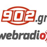 radio 902 Aristera sta FM Grecia, Atenas