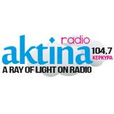 radio Aktina Radio 104.7 FM Grecja, Corfu