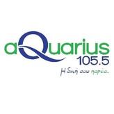 radio AQUARIUS 105.5 FM Grecia, Amaliada